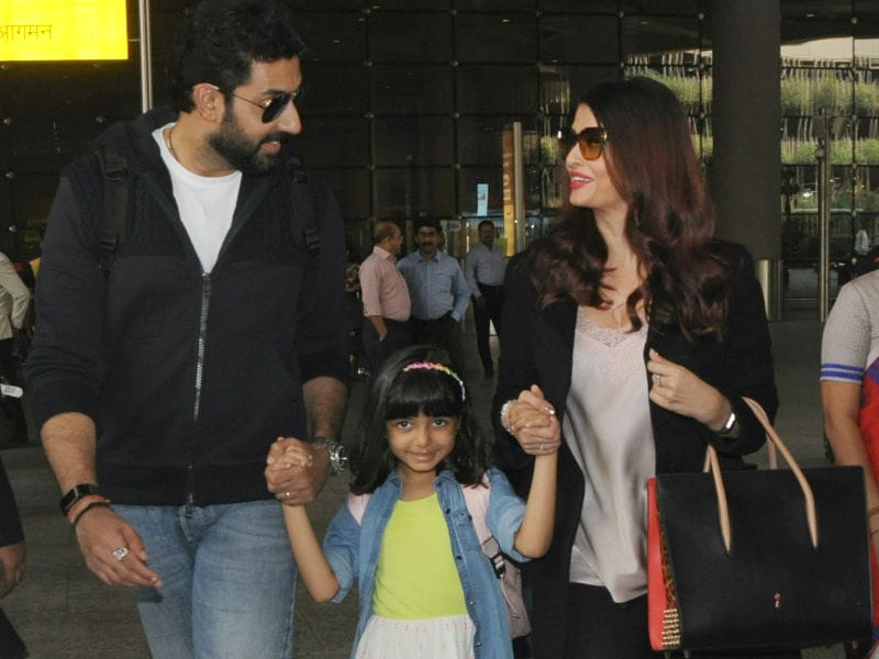 The Bachchans Got Swag. These Pics Prove