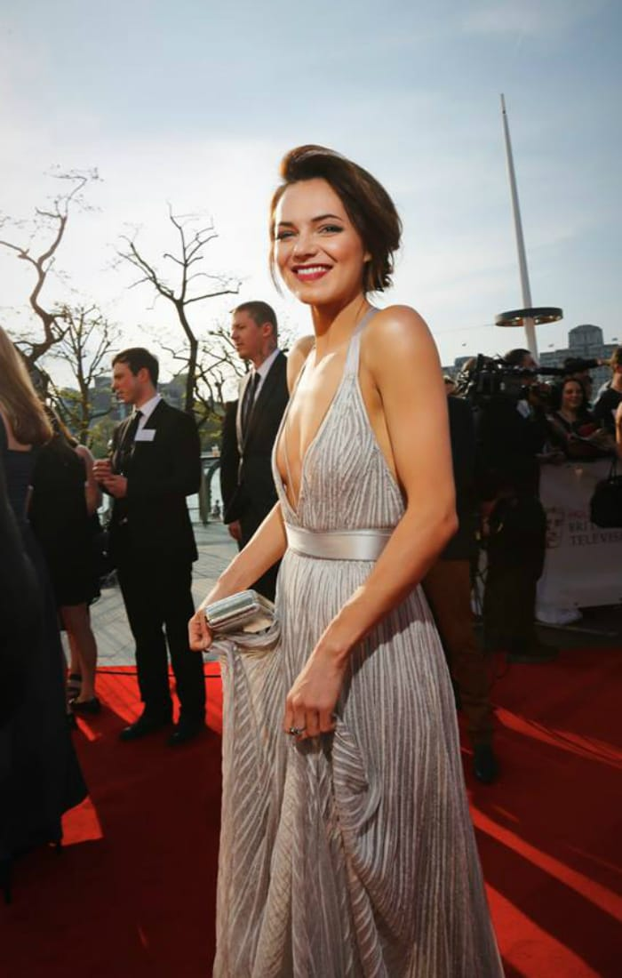 BAFTA TV Awards: Anna Kendrick, Justin Timberlake on the Red Carpet