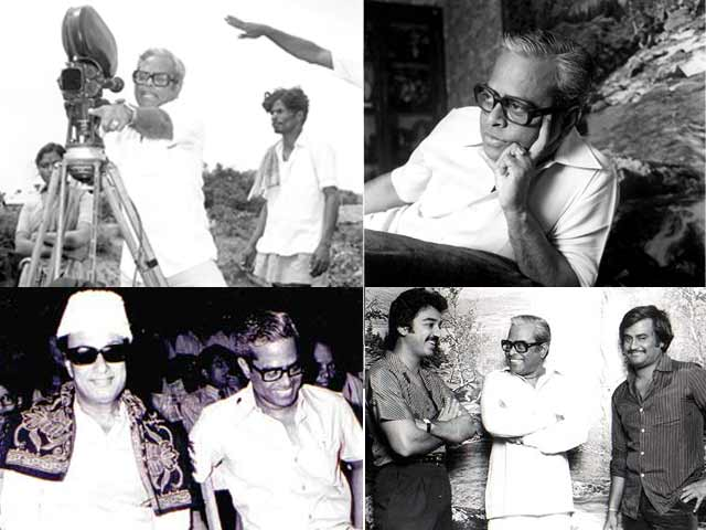 In Remembrance: K Balachander's Life and Times