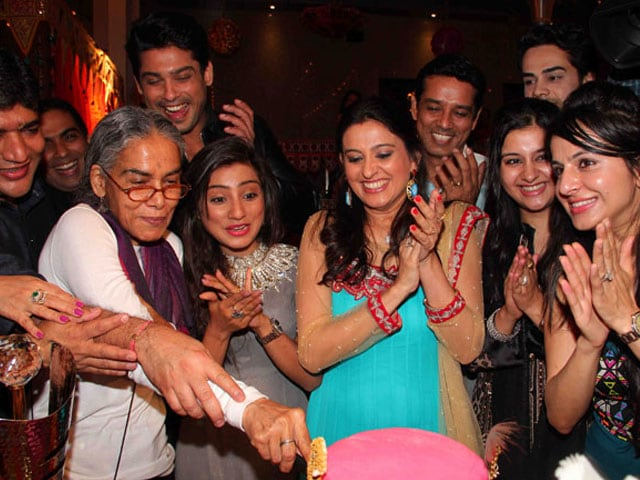 Balika Vadhu: 1500 and counting
