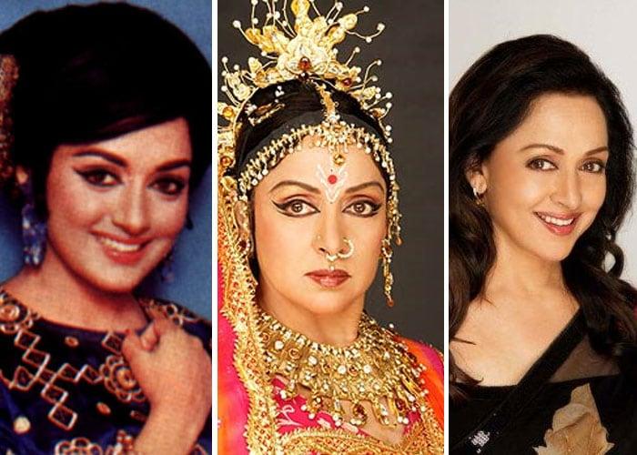 ये हैं बॉलीवुड की सबसे खूबसूरत अभिनेत्रियां