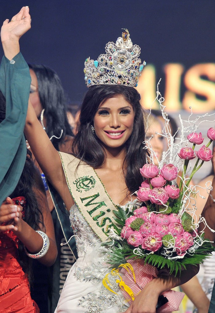India\'s Crowning Glories