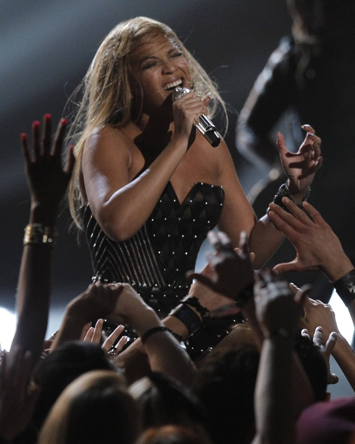 Bow Down to Queen B: Beyonce Turns 33