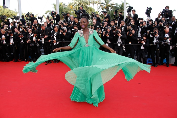 Beyonce to Kangana: 2015\'s Top 10 Red Carpet Looks