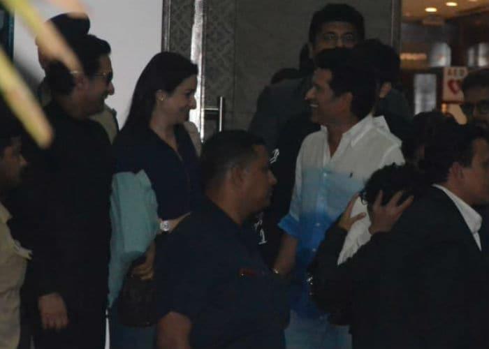 Ambani Party Done. Beyonce, SRK, Aamir, Deepika And Ranveer Are Homebound