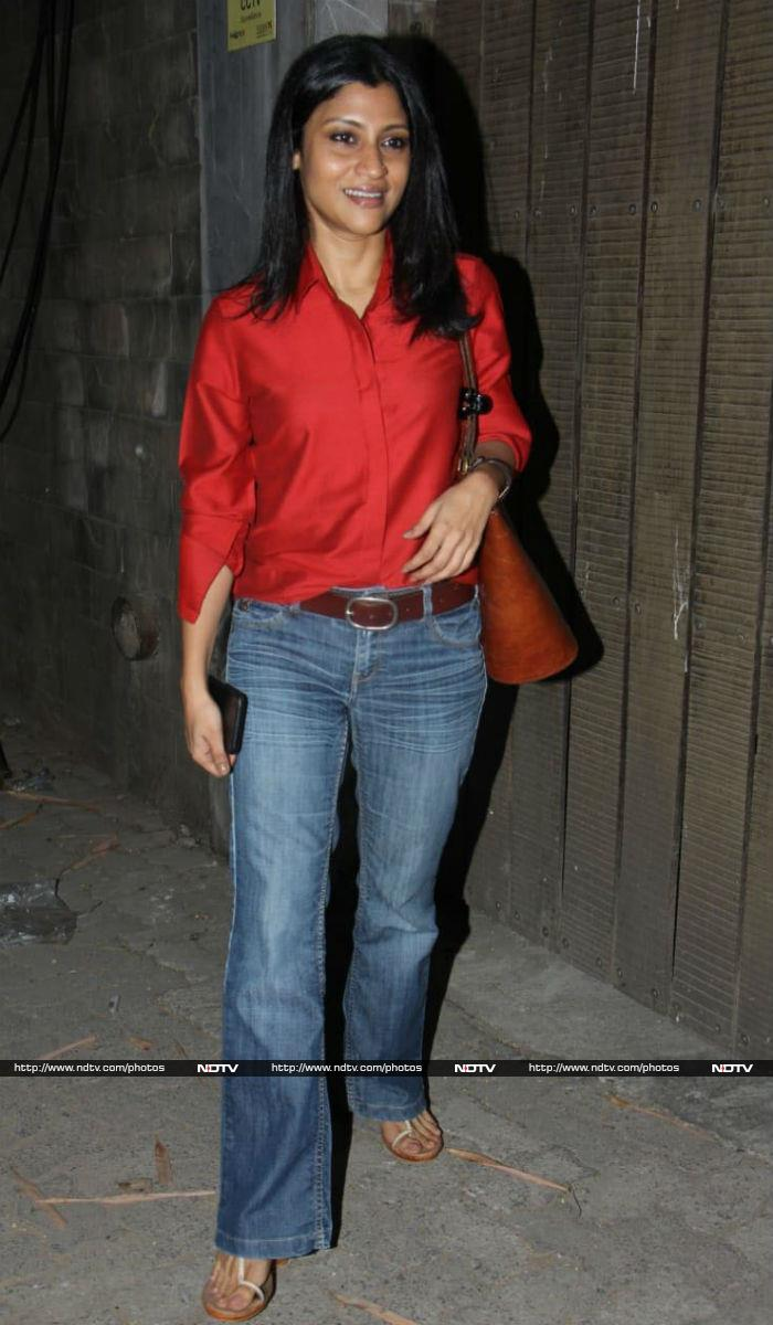 Now, The Kapoors Watch Bhavesh Joshi Superhero - Yes, Sonam Too