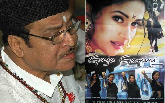 The unforgettable Bhupen Hazarika