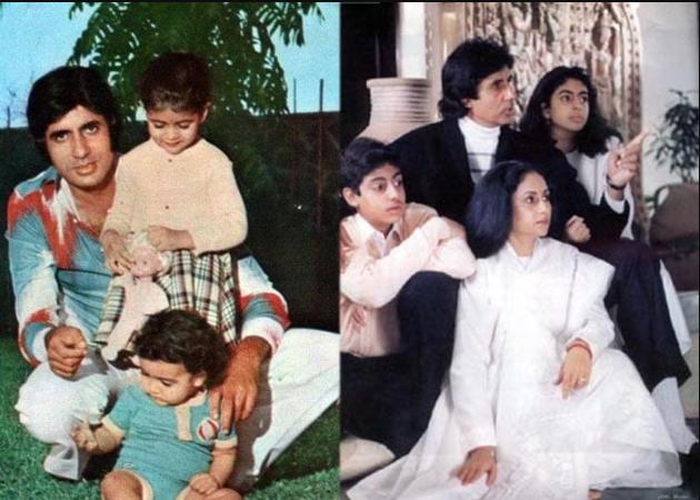 78 साल के हुए बॉलीवुड के महानायक अमिताभ बच्चन, जानें उनका अब तक का फिल्मी सफर