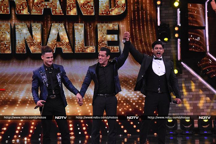 Bigg Boss 13 Grand Finale: Sidharth Shukla Wins, Asim Riaz Is The Runner-Up
