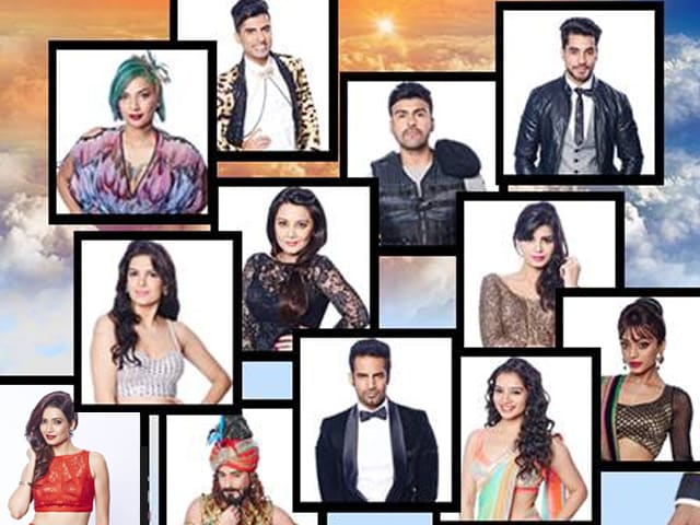 All Aboard! Meet The Contestants of Flight Bigg Boss 8