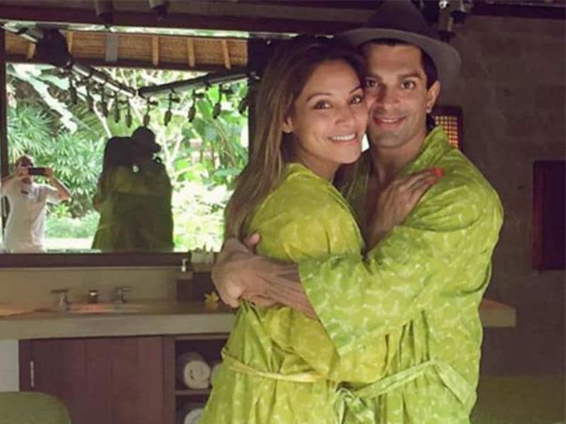Pictures From Bipasha, Karan's Bali Holiday = Major Envy
