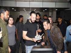 Salman Khan's Birthday Bash With Family And Friends