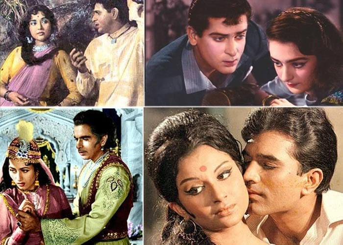 100 years of Bollywood: The swinging '60s