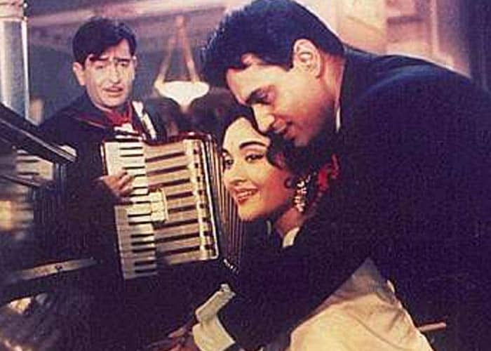 100 years of Bollywood: The swinging \'60s