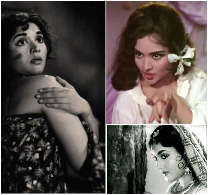 Bollywood Beauties, Then And Now