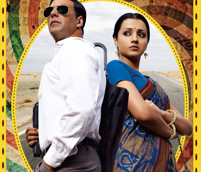 Bollywood remakes of South Indian films