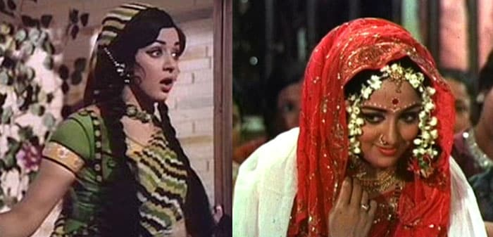 Bollywood Doubles