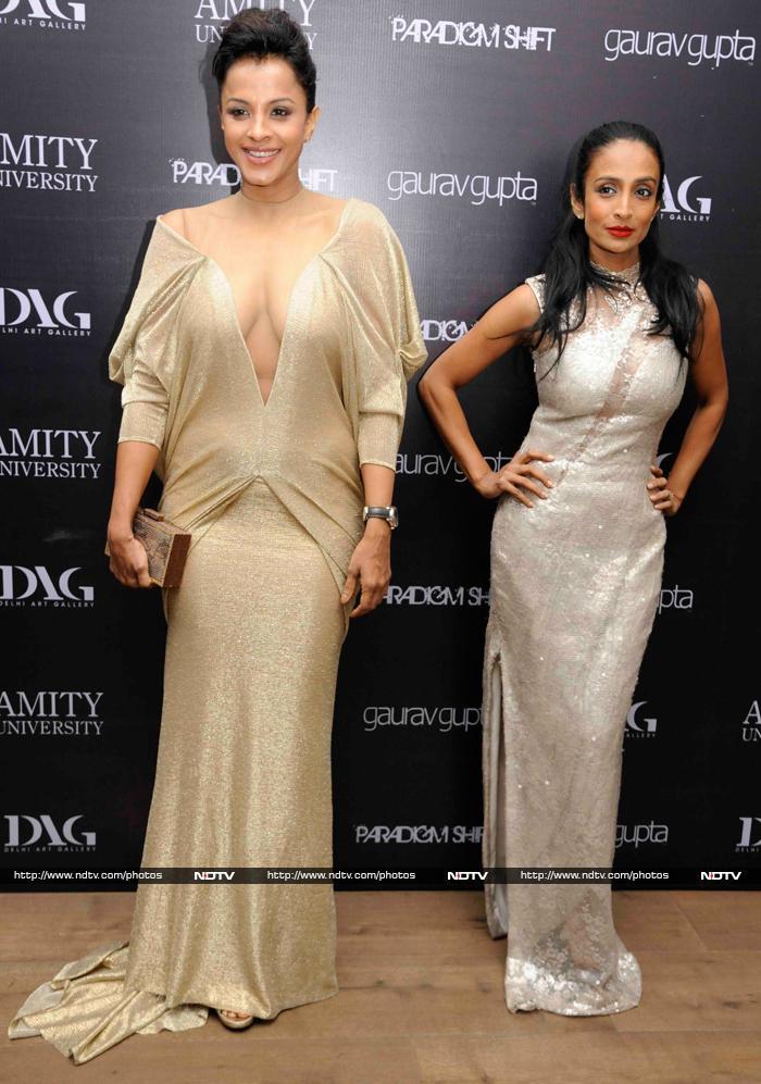 Stylish Stars: Shraddha Kapoor, Shruti Haasan, Kiran Rao