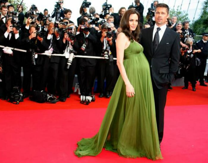 5 Brangelina Moments To Remember Them By