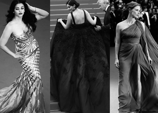 10 Stunning Black and White Photos From Cannes