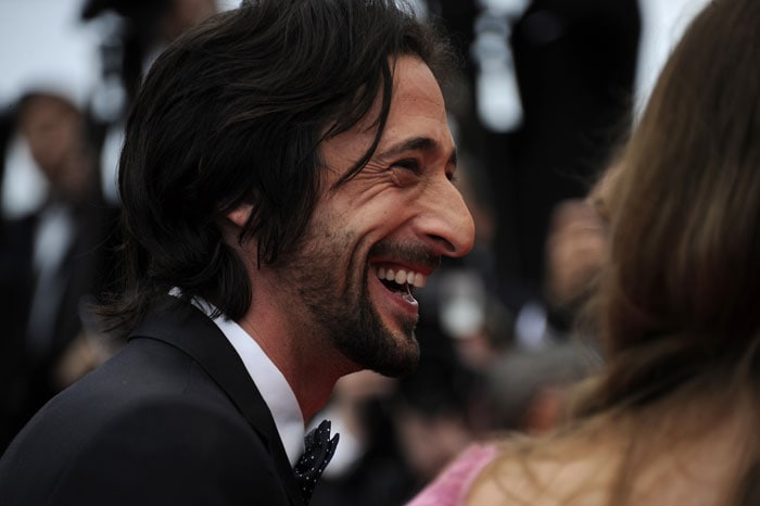 Day 1 at Cannes 2011