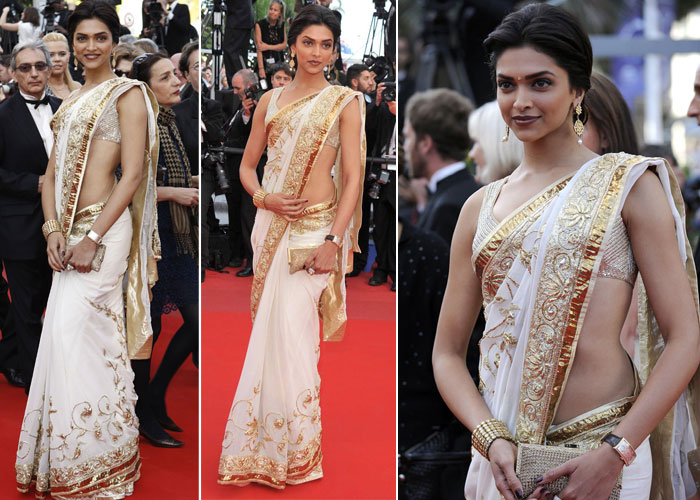 Vote for the best dressed Indian at Cannes