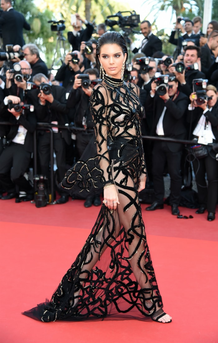 Cannes 2016: Kristen Stewart and The Nice Guys on the Red Carpet