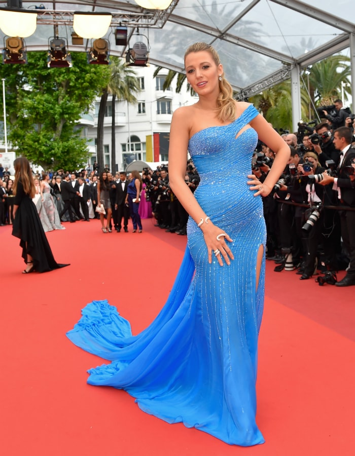 Cannes 2016: Top 10 Red Carpet Looks With Julia, Blake, Sonam
