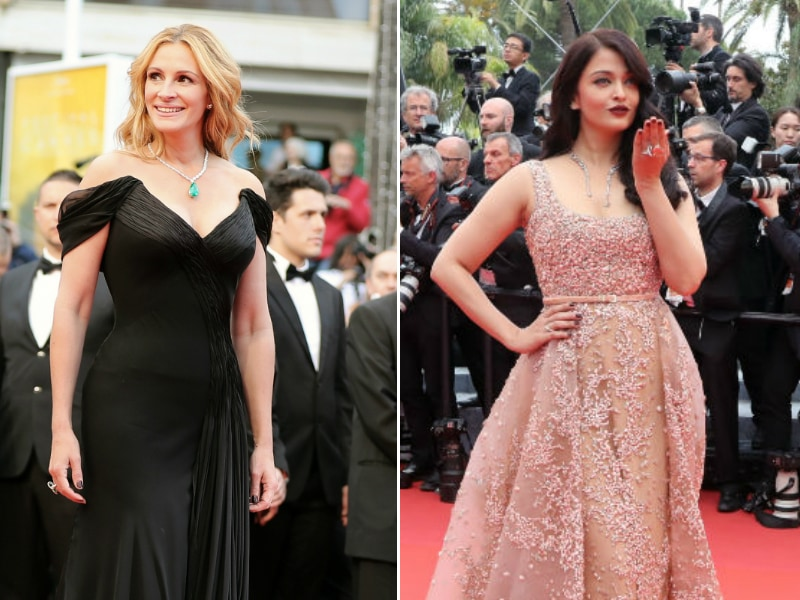 Cannes 2016: 10 Best Red Carpet Dresses, From Julia to Aishwarya