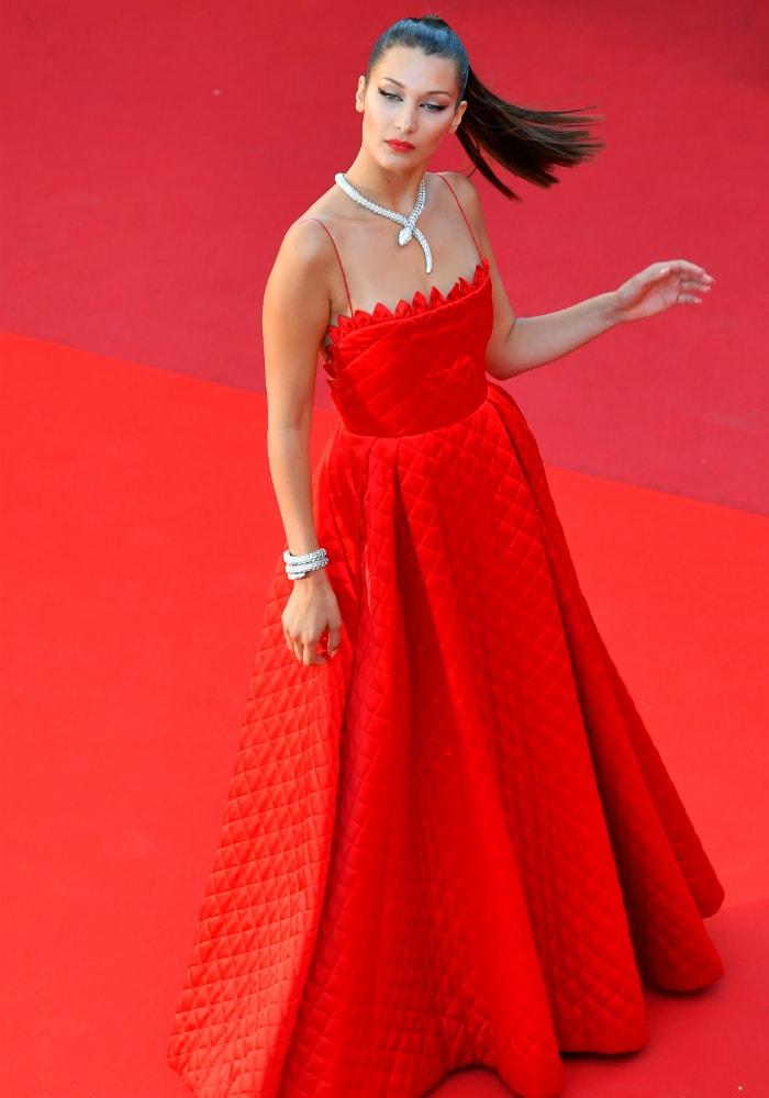 Cannes Day 3: रिहान्ना, ऐश्वर्या और जूलियन मूरे ने खींचा सबका ध्यान...