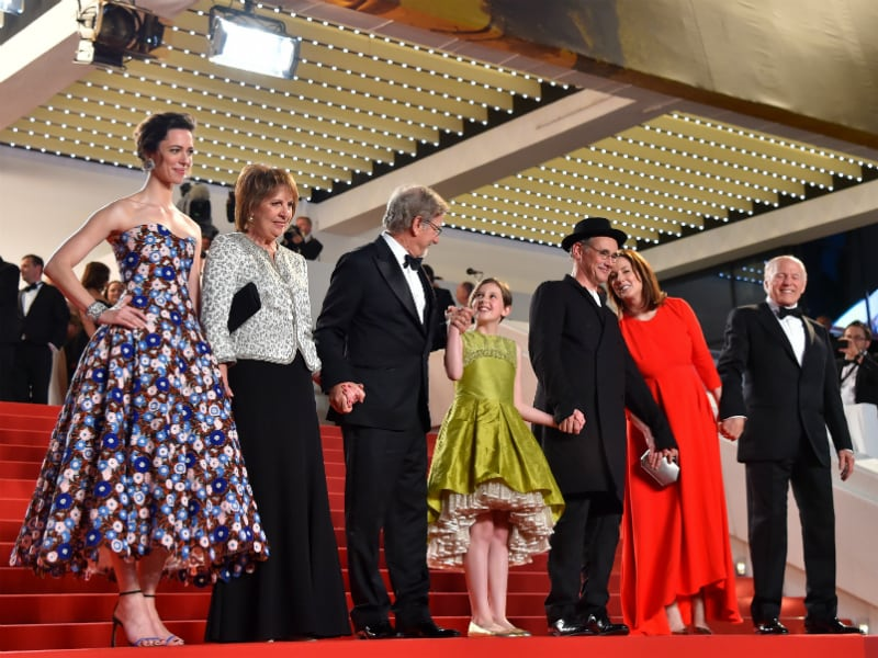Cannes Day 4: A Big Fat Red Carpet Affair