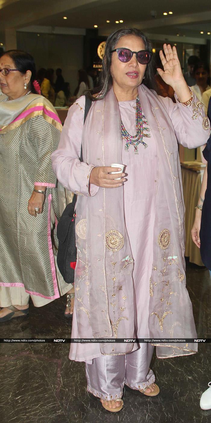 Catching Up With Kalank Stars Alia, Sanjay Dutt And Aditya Roy Kapur