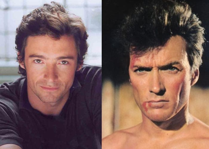 Separated at birth:  Celebrity lookalikes