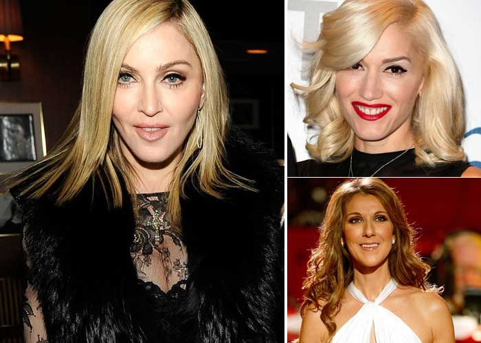 Top 10 Celeb Facts You Didn\'t Know