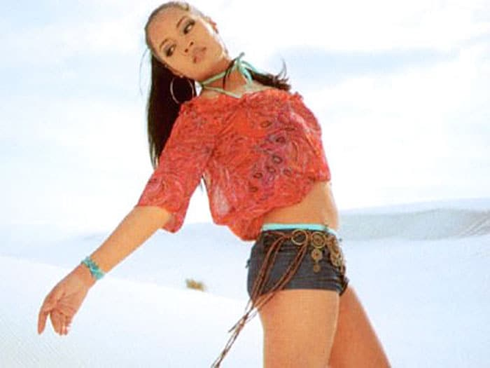 At 32, Celina Jaitley is on top of the world