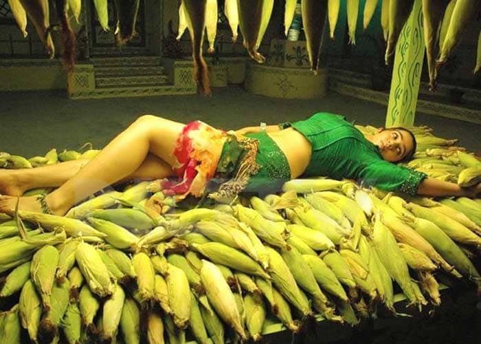 Telugu actress Charmee turns 25