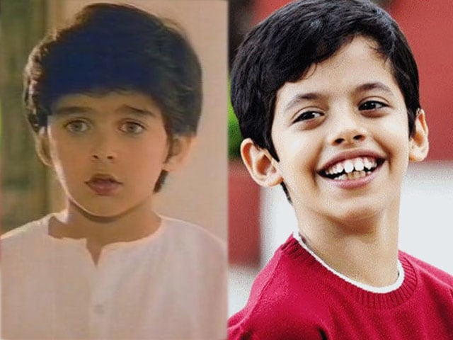 Happy Children's Day:  Cinema's Big Little Stars