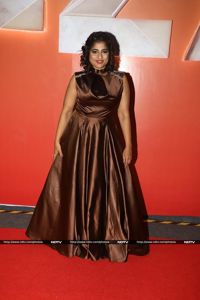 ये है करिश्मा, राधिका, कियारा की 'एंटरटेनमेंट की रात'