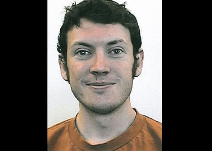 "Batman shooting suspect calls himself ""The Joker"""