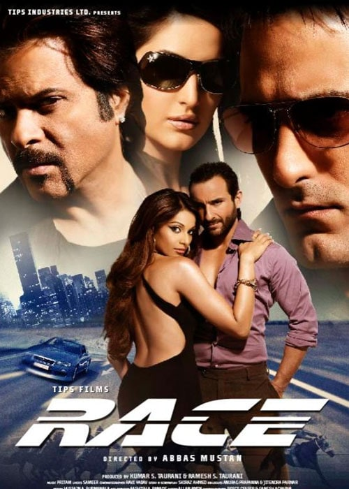 C For Controversy in Bollywood