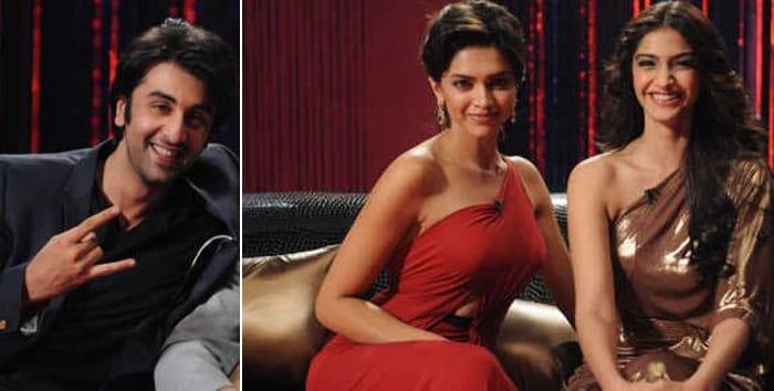 2010: Bad Press For Bollywood