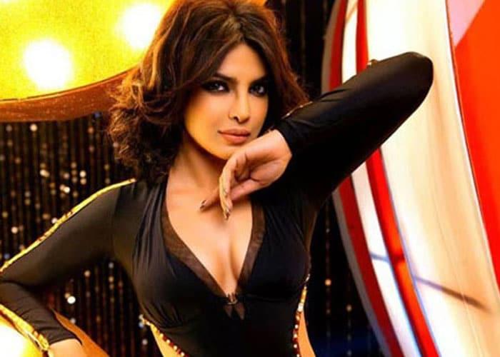 Priyanka Chopra, Ready to Pack a Punch at 32