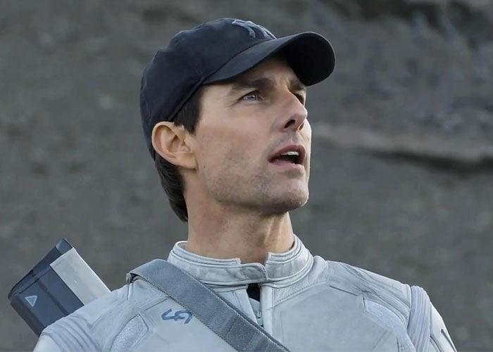 Tom Cruise: Top Gun at 52