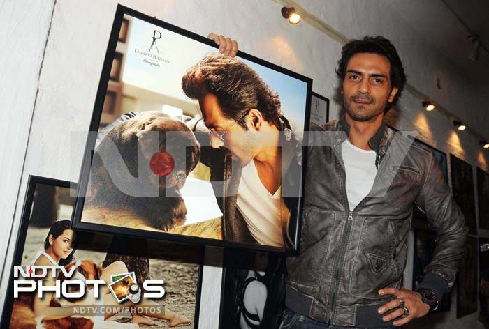 Lights, camera, calendar: Vidya, SRK, Kajol