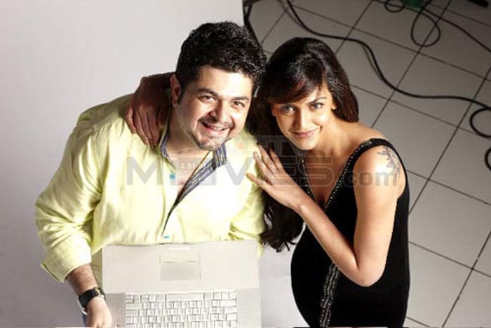 Bollywood\'s hottest with Dabboo Ratnani