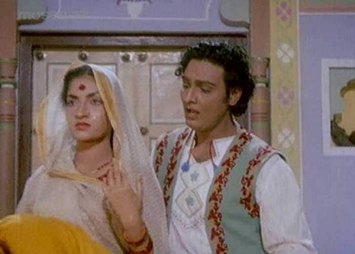 100 years of Bollywood: The fabulous '50s