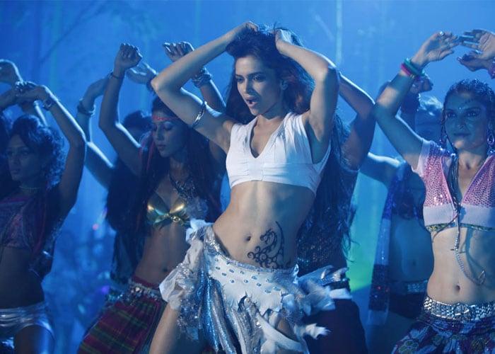 A Happy New Year for Deepika Padukone@29