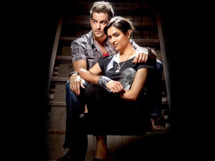 Deepika Padukone with Neil Nitin Mukesh | Veethi