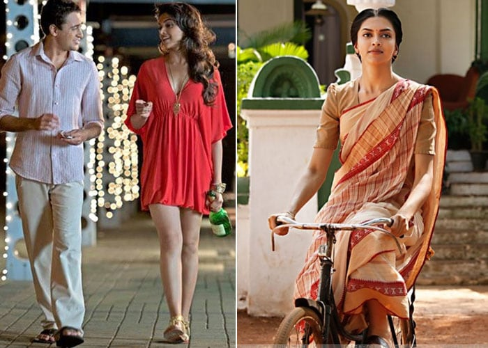 At 27, life\'s a heady Cocktail for Deepika Padukone