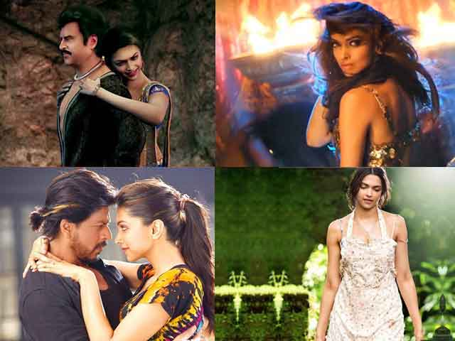Happy Birthday, Deepika Padukone: Her Blockbuster Tamasha@32